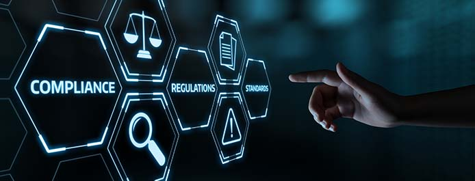 Closely follow your GEOs' regulation to avoid losing your affiliate leads.