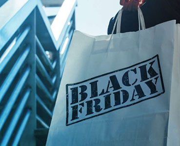 Understanding your Verticals: a Look Into How Black Friday & Cyber Monday Can Affect Your Revenues